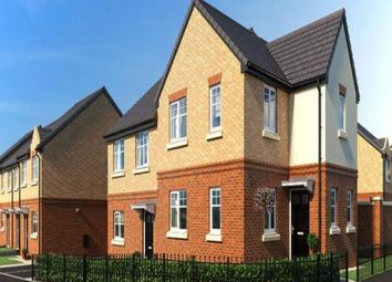 Thumbnail 3 bed property for sale in The Eversley, Gibfield Park Avenue, Atherton, Manchester