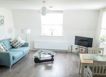 Thumbnail 1 bed flat to rent in Charleston Road North, Charleston, Cove