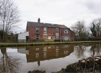 Thumbnail 2 bed cottage for sale in Soot Hill, Northwich
