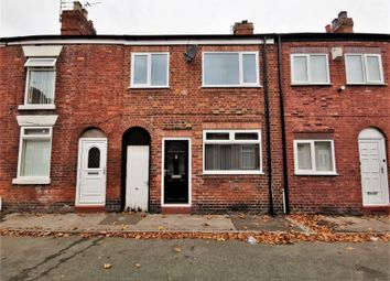 Thumbnail 2 bed terraced house to rent in Ledward Street, Winsford