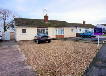 Thumbnail 2 bed semi-detached bungalow for sale in Sunningdale, Abergele