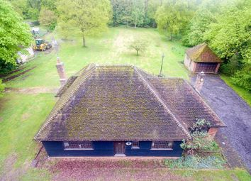 Thumbnail 3 bed detached house for sale in Brock Hill, Runwell, Wickford