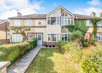 Thumbnail 2 bed terraced house for sale in Fetcham, Leatherhead, Surrey
