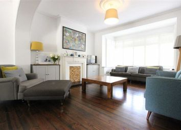 Thumbnail 3 bed semi-detached house to rent in Grange Park Avenue, Winchmore Hill, London