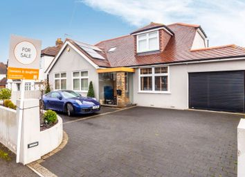 Thumbnail 5 bed detached house for sale in Kingsmead Avenue, Worcester Park