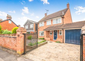 Thumbnail 3 bed detached house for sale in Camden Road, Maidenhead