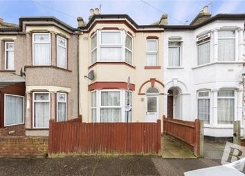 Thumbnail 3 bed terraced house to rent in Beresford Road, Northfleet, Gravesend, Kent