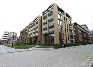 Thumbnail 1 bed flat for sale in Ottawa House, Albatross Way, Canada Water, London