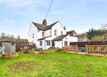 Blackdale Farm Cottages, Dartford, Kent DA1. 3 bed semi-detached house for sale