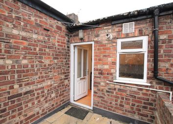 Thumbnail 1 bed flat to rent in Stamford Street East, York