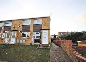 Thumbnail 2 bed flat for sale in Lower Elmstone Drive, Tilehurst, Reading, Berkshire