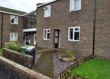 Thumbnail 2 bedroom flat to rent in Oglander Road Abbotts Barton, Winchester