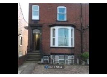 Thumbnail 1 bed flat to rent in Wakefield Road, Garforth / Leeds