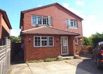 4 bed detached house to rent in Juniper Close, Biggin Hill, Westerham TN16