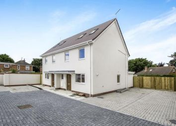 Thumbnail 3 bedroom semi-detached house for sale in Blandford Road, Upton, Poole