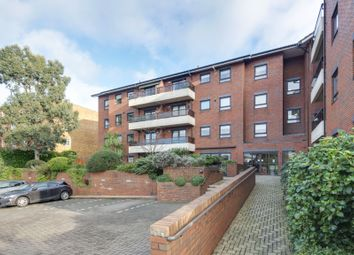Thumbnail 1 bed flat for sale in 562 Finchley Road, London