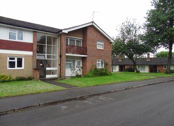 Wildmoor Road, Shirley, Solihull, West Midlands B90. 1 bed flat