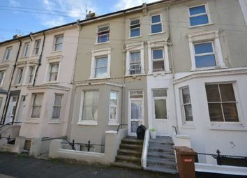Thumbnail 2 bed flat for sale in Earl Street, Hastings