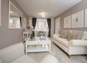Thumbnail 4 bed detached house for sale in Field Drive, Boston