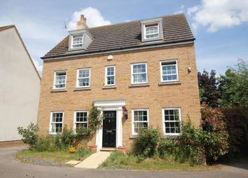 Thumbnail 5 bed detached house for sale in Stour Green, Ely