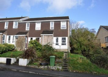 Thumbnail 2 bed property to rent in Conway Road, Falmouth