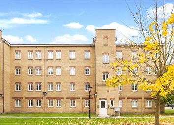 Thumbnail 2 bed flat for sale in Kidman Close, Gidea Park