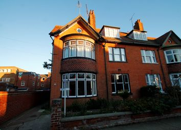 Thumbnail 2 bed flat for sale in Stanley Road, Felixstowe