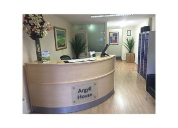 Office to let in Argyll House, All Saints Passage, Wandsworth High Street, London SW18