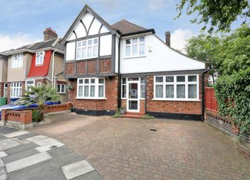 Thumbnail 4 bed detached house for sale in Boston Vale, Hanwell
