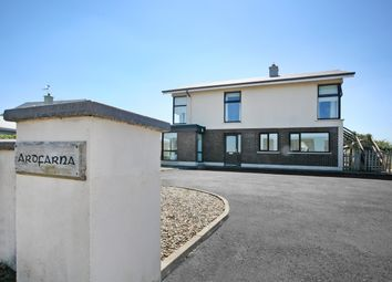 Thumbnail 5 bed detached house for sale in Ardarna, Ennistymon Road, Lahinch, Clare