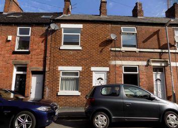 Thumbnail 2 bed terraced house to rent in Queen Street, Leek, Staffordshire