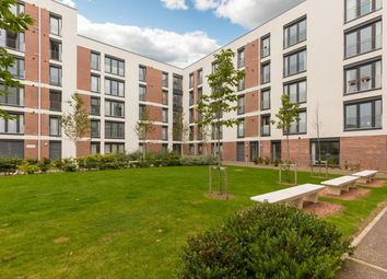 Thumbnail 2 bed flat for sale in 5/10 Arneil Place, Crewe