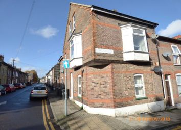 Thumbnail Room to rent in Professional House Share, Ashton Road, Luton