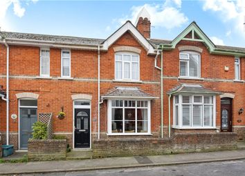 Thumbnail 3 bedroom terraced house for sale in St Leonards Road, Weymouth, Dorset