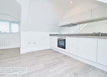 Thumbnail 1 bed flat to rent in Braund Avenue, Greenford, London