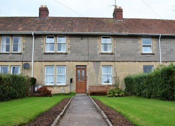Thumbnail 3 bed terraced house for sale in Redlands Terrace, Midsomer Norton, Radstock