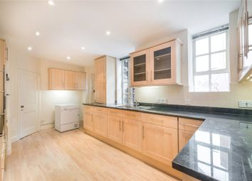 Thumbnail 4 bed flat to rent in Cropthorne Court, 20-28 Maida Vale, London