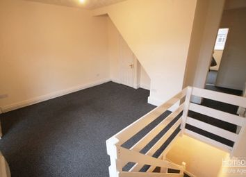 Thumbnail 1 bed flat to rent in Derby Street, Bolton, Lancashire.