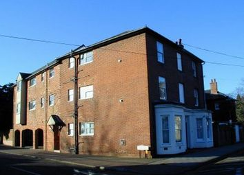 Thumbnail Studio to rent in Creffield Road, Colchester, Essex