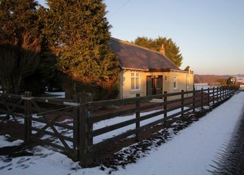 Thumbnail 3 bedroom cottage to rent in Wishaw
