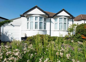 Mainridge Road, Chislehurst BR7. 2 bed detached bungalow