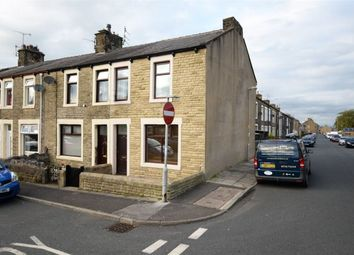 Thumbnail 2 bed terraced house to rent in Rostle Top Road, Earby, Barnoldswick