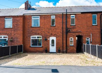 Thumbnail 3 bed terraced house for sale in Brookfield Road, Standish, Wigan