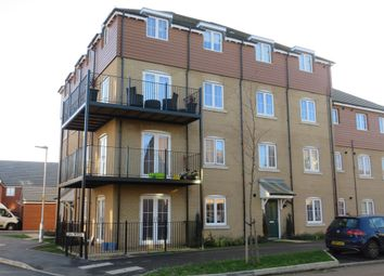 Thumbnail 1 bed maisonette for sale in Theedway, Leighton Buzzard