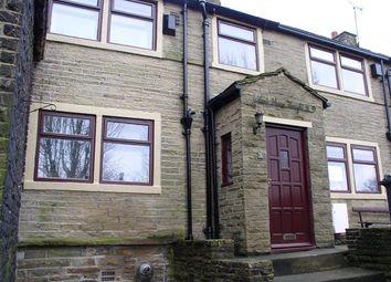 Thumbnail Cottage to rent in Cliffe Lane, Thornton, Bradford