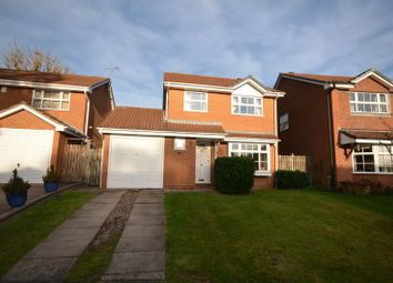 Thumbnail 3 bed detached house for sale in Bowood End, Sutton Coldfield