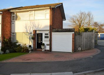 Thumbnail 3 bed end terrace house to rent in Tern Way, Brentwood