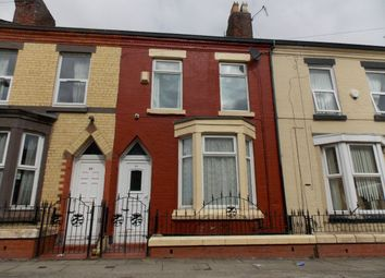 Thumbnail 3 bed terraced house to rent in Cotswold Street, Liverpool