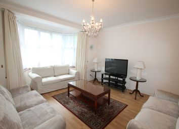 Thumbnail 5 bed detached house to rent in Greyhound Hill, London