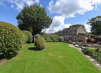 Thumbnail 3 bed semi-detached house for sale in Normoor Road, Burghfield Common, Reading